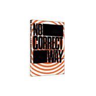 No Correct Way On DVD - DD604091