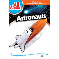 All About Astronauts/All About Cowboys On DVD - DD604130