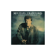 A Touch Of Music In The Night By Michael Crawford On Audio CD Album 19 - DD604308