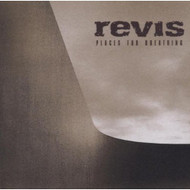 Places For Breathing By Revis On Audio CD Album 2003 - DD604328