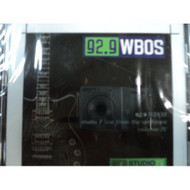 92.9 Wbos Studio 7: Live From The Archives Vol 4 On Audio CD Album - DD604336