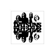 The Datsuns By The Datsuns On Audio CD Album 2003 - DD604360