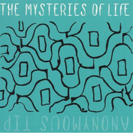 Anonymous Tip By Mysteries Of Life On Audio CD Album 1997 - DD604377