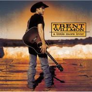 Little More Livin By Trent Willmon On Audio CD Album 2006 - DD604506