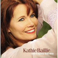 Love's Funny That Way By Kathie Baillie On Audio CD Album 2007 - DD604717