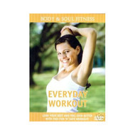 Body And Soul Fitness Everyday Workout On DVD - DD604756