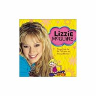 Lizzie McGuire On Audio CD Album 2002 - DD604766