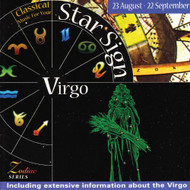 Music For Your Star Sign: Virgo By Dvorak Bruckner Gershwin Debussy On - DD605096