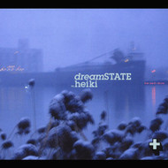 North Shore By Dreamstate On Audio CD Album 2012 - DD605104