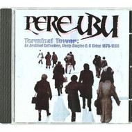 Terminal Tower By Pere Ubu On Audio CD Album 2009 - DD605157