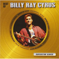 Best Of-Superstar Series By Billy Ray Cyrus On Audio CD Album - DD605161