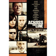 Across The Line On DVD with Andy Garcia - DD605293