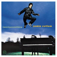 Twentysomething By Jamie Cullum On Audio CD Album 2009 - DD605326