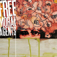 Everybodys Favorite Weapon By Free Moral Agents On Audio CD Album 2004 - DD605335