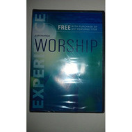Experience Worship On DVD - DD605642
