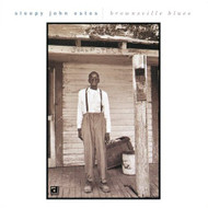 Brownsville Blues By Sleepy John Estes On Audio CD Album 2014 - DD606299