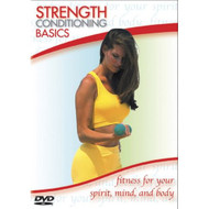 Basic: Strength Conditioning On DVD With Alan Harris - DD606431