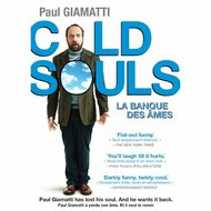 Cold Souls 2010 On DVD - DD606802