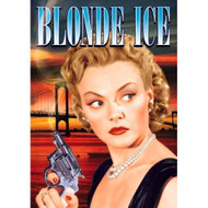Blonde Ice On DVD With Robert Paige - DD606906