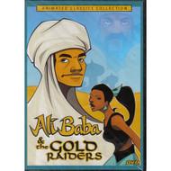 Ali Baba & The Gold Raiders On DVD - DD607393