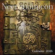 Necronomicon Wall Calendar 2016 Art Calendar - DD607515