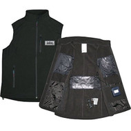 Battery Powered Electric Heating Vest Stay Warm! Large - DD607928