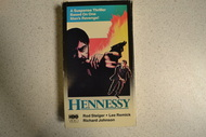 Hennessy On VHS - DD608890