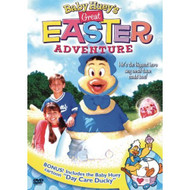 Baby Huey's Great Easter Adventure On DVD - DD608993