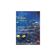 Hawaii Relax Under The Sea On DVD - DD609050