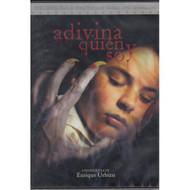 Adivina Quien Soy On DVD - DD609532