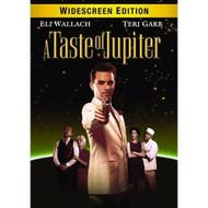 A Taste Of Jupiter On DVD with Teri Garr - DD609572