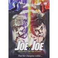 Joe Vs Joe: Collection 2 The Final Rounds On DVD Anime - DD609602