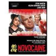 Novocaine On DVD with Steve Martin Documentary - DD609798