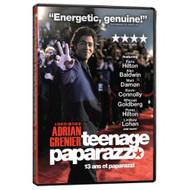 Teenage Paparazzo On DVD - DD609832