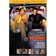 Made Artisan On DVD with Vince Vaughn Mystery - DD610261