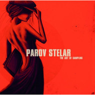 Art Of Sampling By Parov Stelar On Audio CD Album 2014 - DD611495