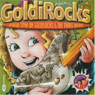 Vol 2 Goldirocks On Audio CD Album - DD611754