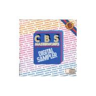 Masterworks Digital Vol 1 By Masterworks Digital Sampler On Audio CD - DD612058