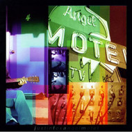 Angel Motel By Justin Fox On Audio CD Album 2000 - DD613012