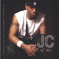 All Of Me By Jc On Audio CD Album 2005 - DD613045