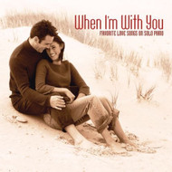 When I'm With You On Audio CD Album 2005 - DD613256