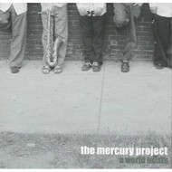 World Exists By Mercury Project On Audio CD Album 2003 - DD613474