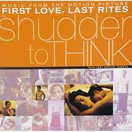 First Love Last Rites By Shudder To Think Craig Wedren Composer Nathan - DD613485