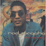 The Servant By Rod McGaha On Audio CD Album 1997 - DD613539