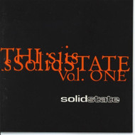 This Is Solid State: Vol 1 On Audio CD Album - DD614253