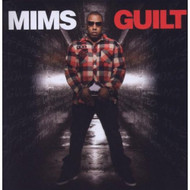 Guilt By Mims On Audio CD Album 2009 - DD614440