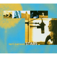 Stars By Lori Carson On Audio CD Album 1999 - DD614605