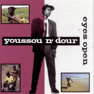 Eyes Open By Youssou N'Dour On Audio CD Album 1992 - DD614630