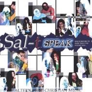 Speak By Sal-T On Audio CD Album 2005 - DD614708