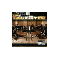 The Takeover Soundtrack On Audio CD Album 2000 - DD614766